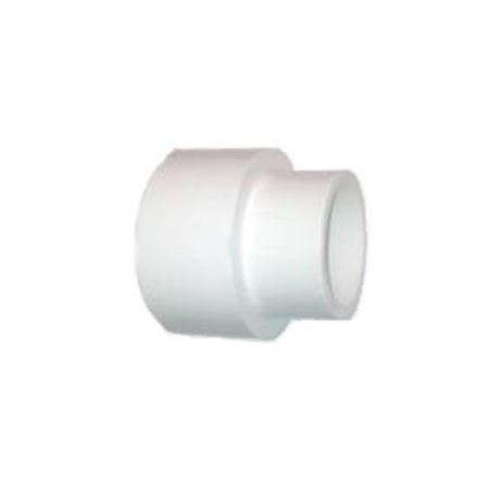 1-1/2″ Outside Fitting Extender (OD Fitting X Combo Spig/Slip Socket