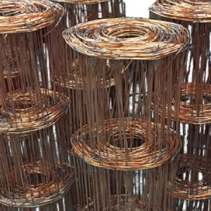 Equipotential Grid System/ Water Bonding/ Copper Wire